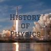 History of Physics artwork