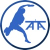 Austin Table Tennis Club artwork
