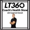 LT360 Coach's Health Show artwork