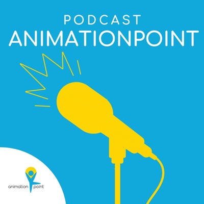 AnimationPoint podcast