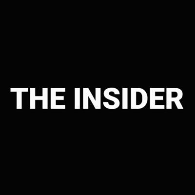 Go Inside — подкаст издания The Insider:The Insider Podcast