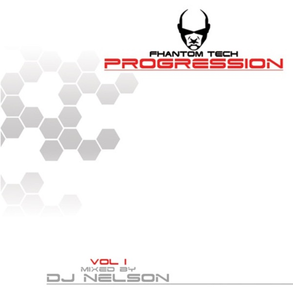 DJ NELSON's podcast