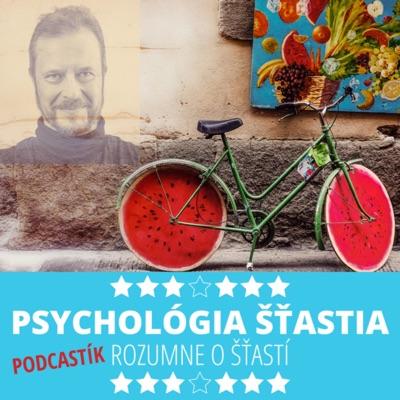 Psychológia šťastia:Aleš Bednařík