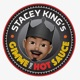 3 Time NBA Champion Stacey King's Gimme the Hot Sauce Podcast with Mark Schanowski & Friends