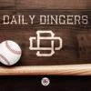 Daily Dingers artwork