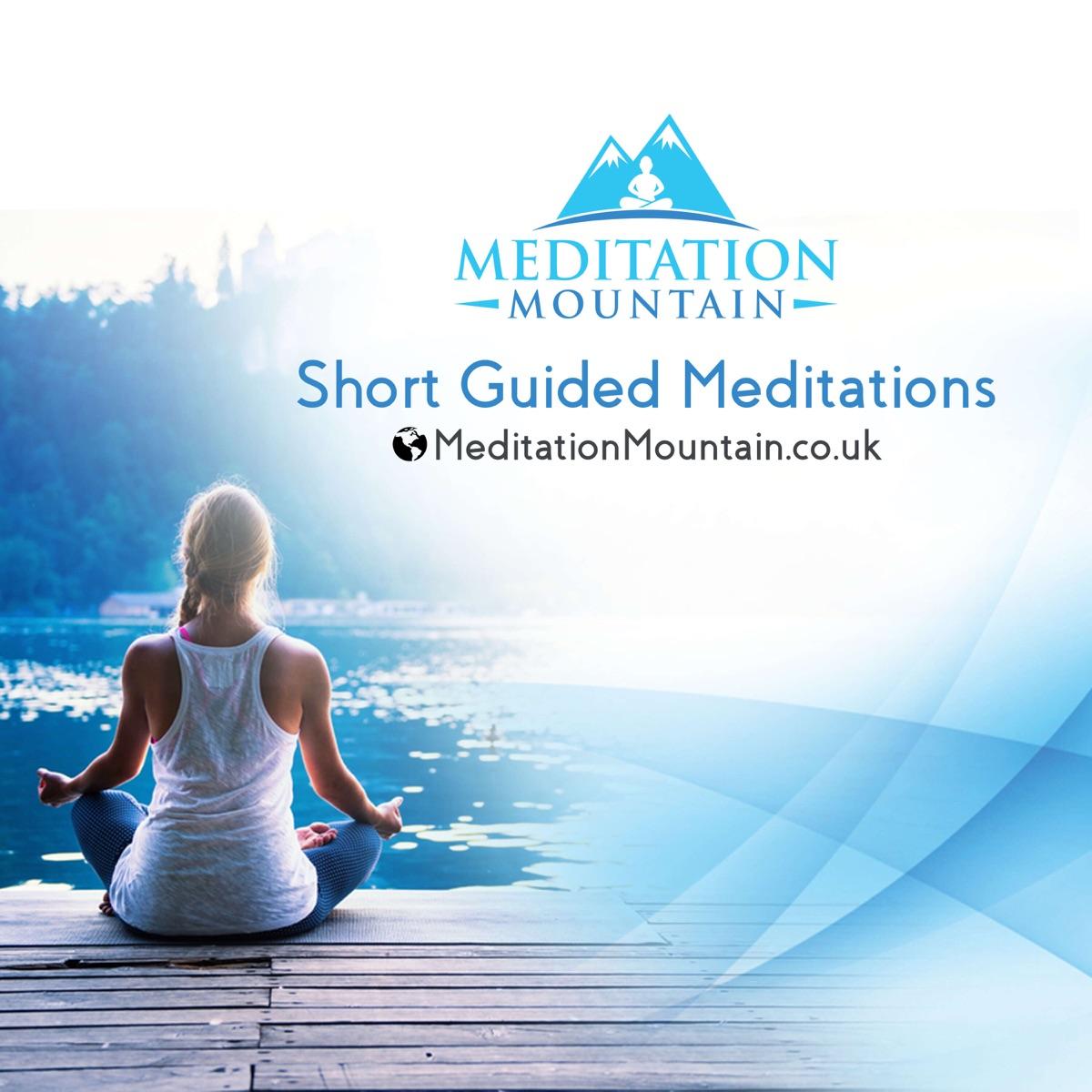 Meditation Mountain