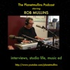 PLANETMULLINS PODCAST-hosted by Rob Mullins artwork