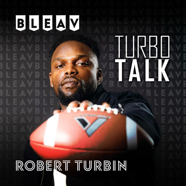 Turbo Talk podcast show image