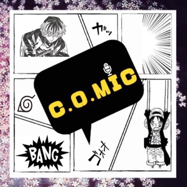C.O. MIC 漫画で学ぶ英会話