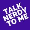 Talk Nerdy To Me artwork