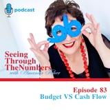 Budget VS Cash Flow