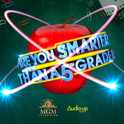 Are You Smarter than a 5th Grader?:MGM Studios, Inc., and Audio Up, Inc.