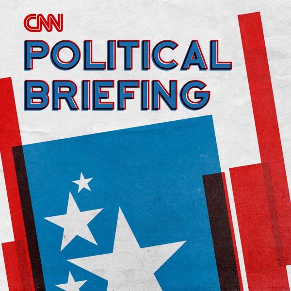 CNN Political Briefing Artwork