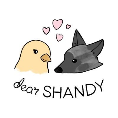 Dear Shandy:Sharleen Joynt, Andy Levine