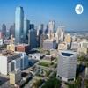 Gentrification in Dallas artwork