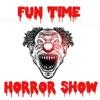 Fun Time Horror Show artwork
