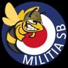 Vespa Militia SB artwork