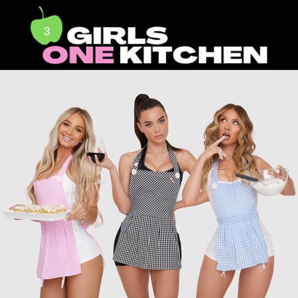3 GIRLS 1 KITCHEN