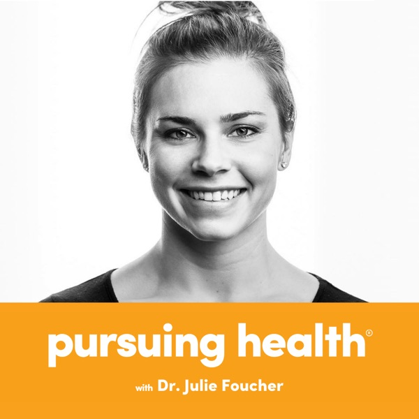 Pursuing Health banner backdrop