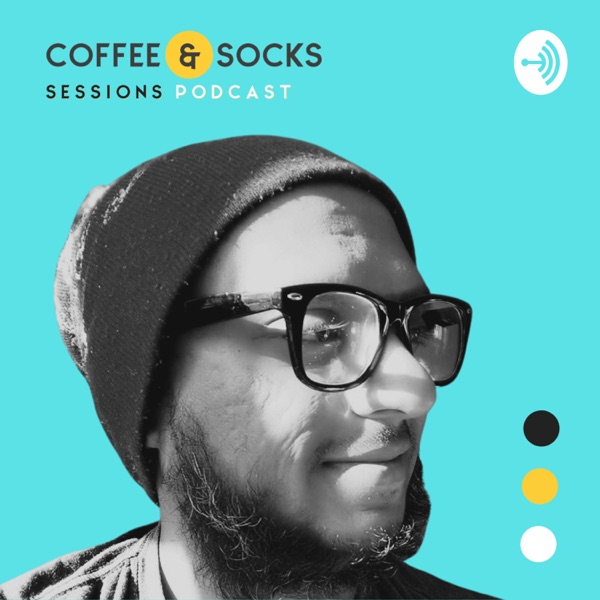 Coffee & Socks Sessions With PRENEIL™