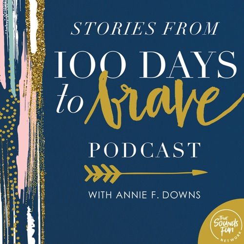 Stories from 100 Days to Brave Image