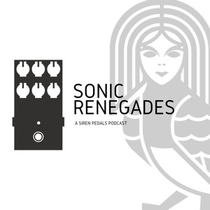Sonic Renegades: Exploring Revolutionary Guitar Effects Pedals