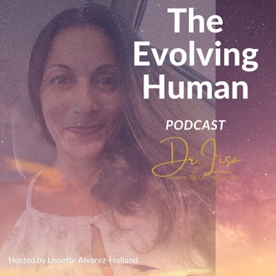 The Evolving Human