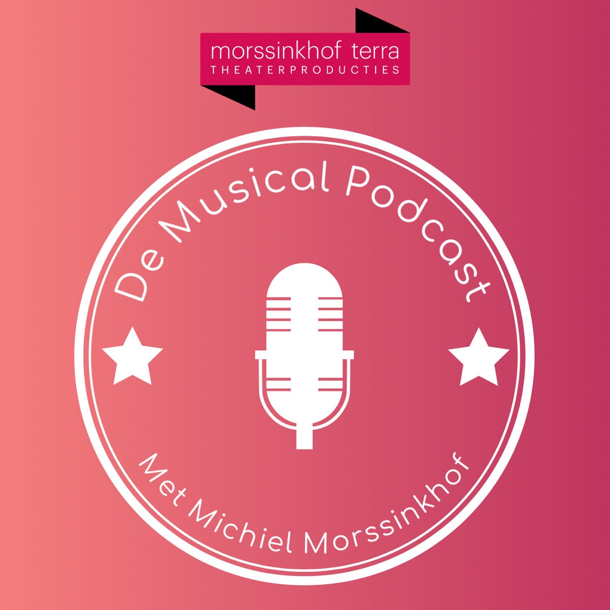 De Musical Podcast