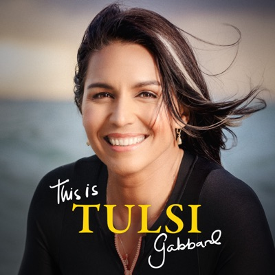 This is Tulsi Gabbard