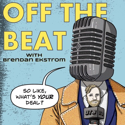The Off The Beat Podcast