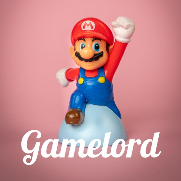 Gamelord Artwork