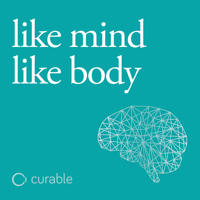 Podcast cover art for Like Mind, Like Body