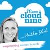 Mums On Cloud Nine artwork