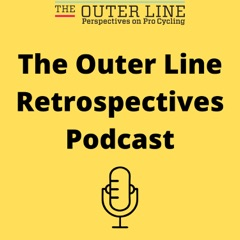 The Outer Line - Retrospectives Podcast
