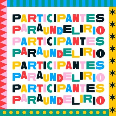 Participantes para un delirio:Coco Dávez