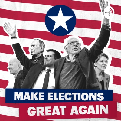 USA : Make Elections Great Again