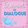 Damsels in Dialogue artwork