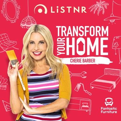 Transform Your Home:LiSTNR