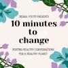10 Minutes to Change  artwork