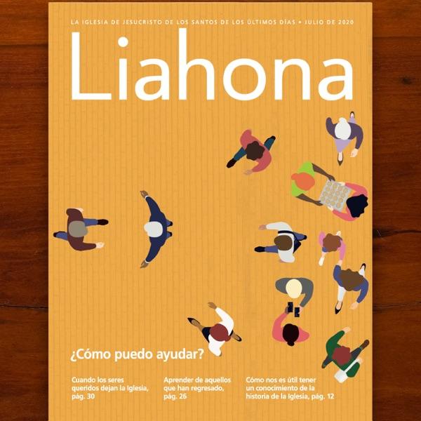 Liahona - Spanish