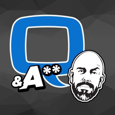 Q & A**: The Podcast by Q