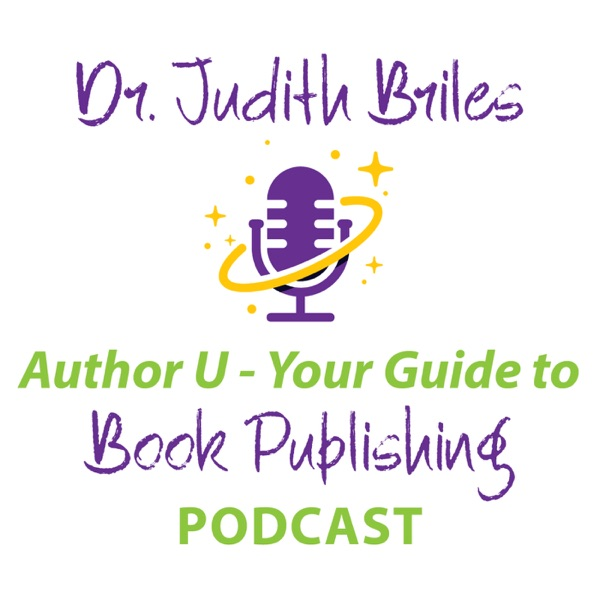 Author U Your Guide to Book Publishing Artwork