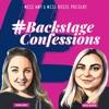 #backstageconfessions artwork