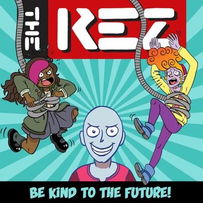 The Rez:Rezilience / Gen-Z Media