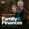 Family & Finances with Chuck and Ann Bentley artwork