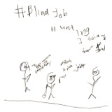 27. The Podisode About Blind Job Hunting And Social Assistance