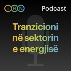 Tranzicioni në sektorin e energjisë