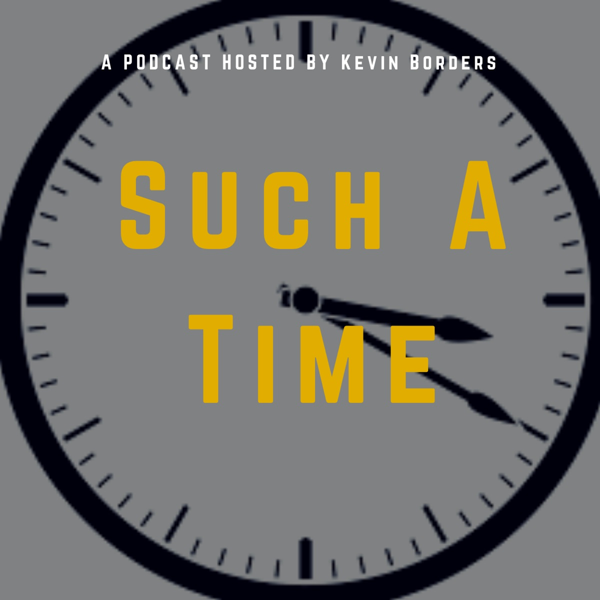 Such a time Podcast