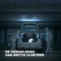 De Verdwijning van Britta Cloetens podcast
