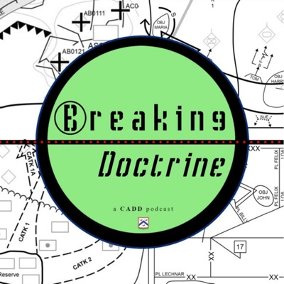 Breaking Doctrine:Combined Arms Doctrine Directorate (CADD)